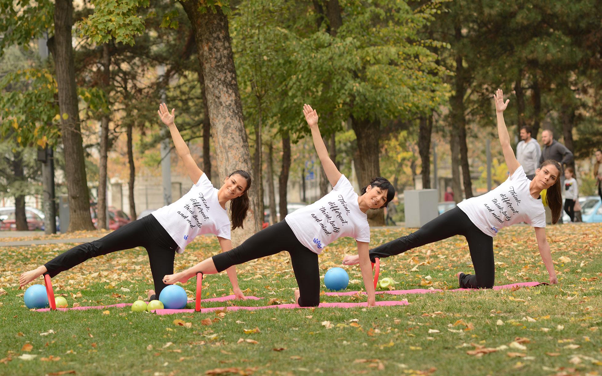 pilates beograd